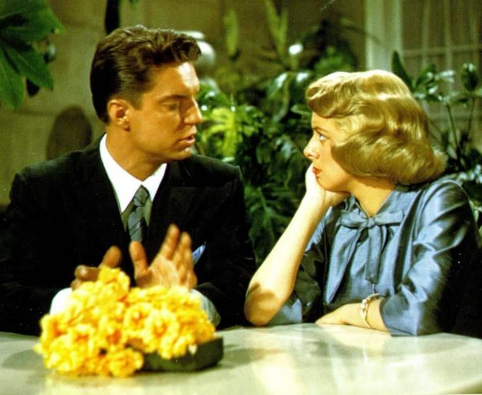 Guy Mitchell & Rosemary Clooney