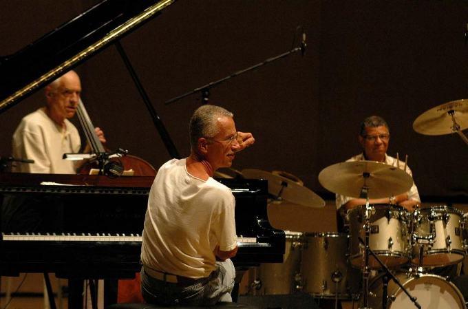 Keith Jarrett Gary Peacock Jack DeJohnette