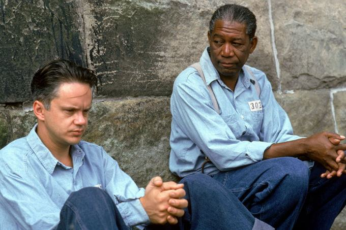 The Shawshank Redemtion