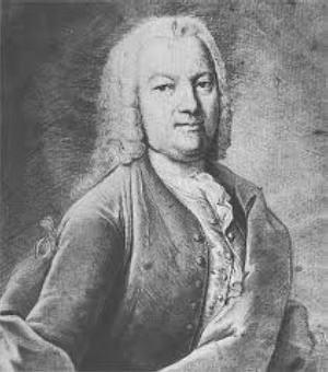 Johann Pisendel