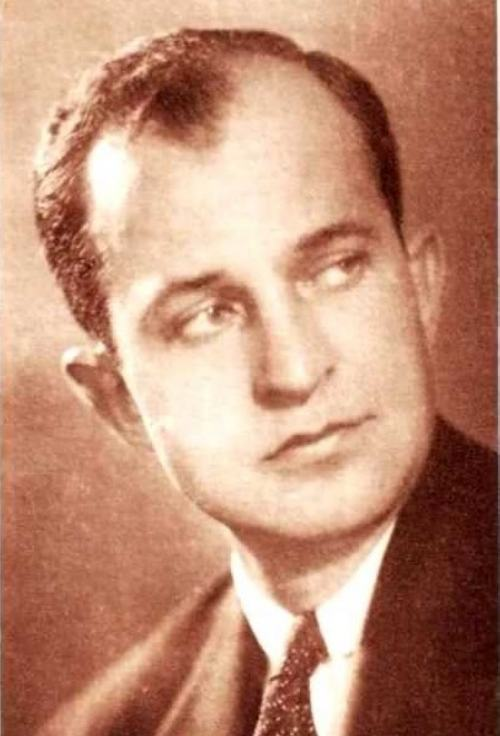 Bennie Krueger