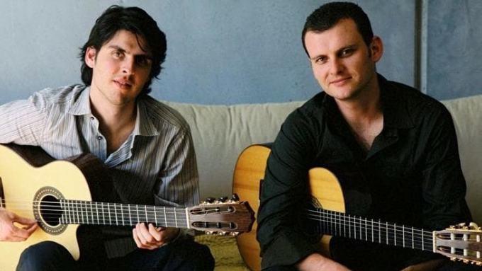 Slava & ;Leonard Grigoryan