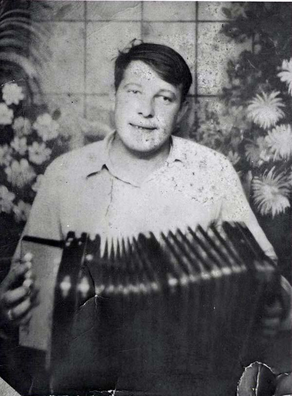 Iry LeJeune