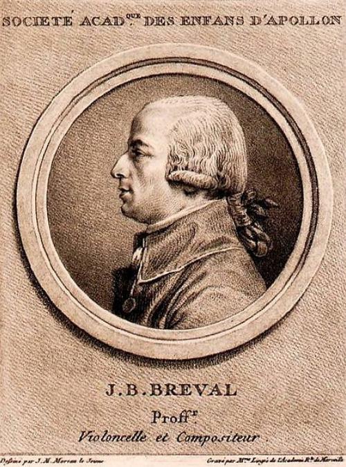 Bréval