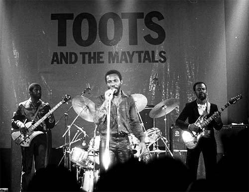 Maytals