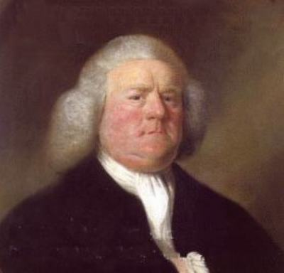 William Boyce