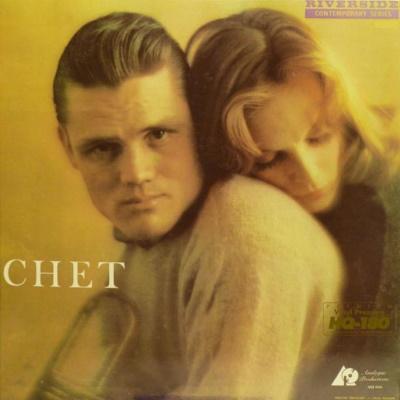 ChetBaker~Chet