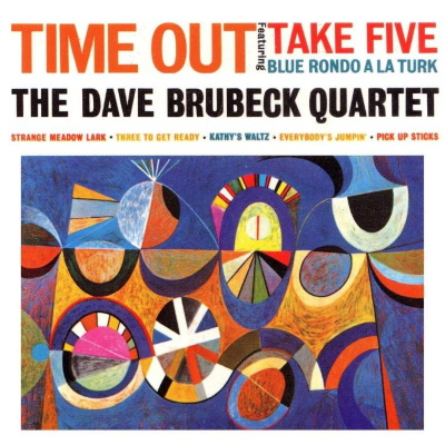 DaveBrubeck~Time Out