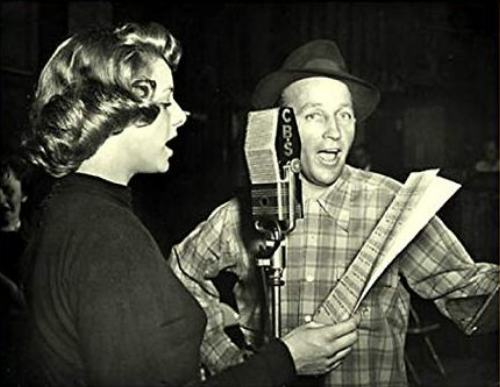 Bing Crosby & Connee Boswell