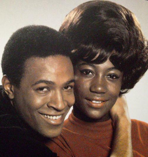 Marvin & Kim