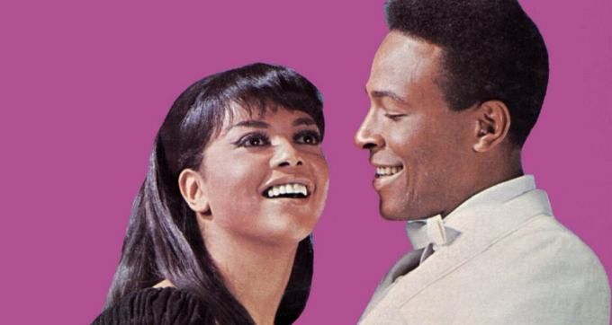 Marvin & Tammi