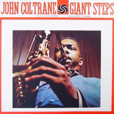 John Coltrane~Giant Steps