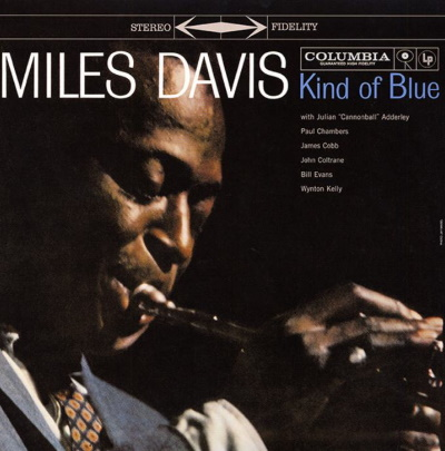 Miles Davis~Kind of Blue