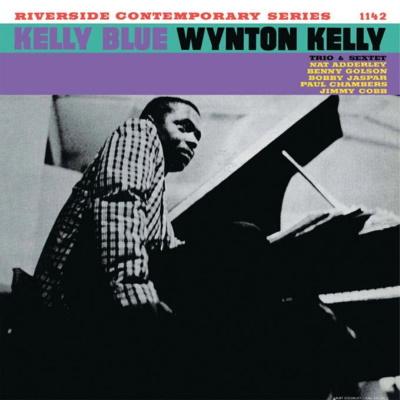 Wynton Kelly~Kelly Blue