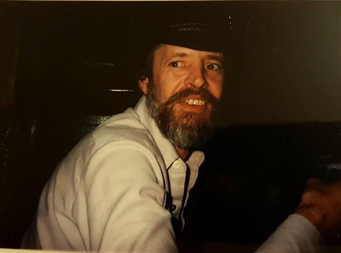 Rusty Wier