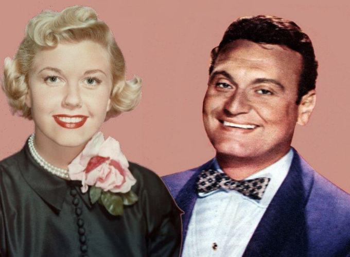 Frankie Laine & Doris Day