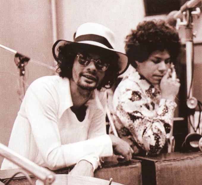 Al Kooper & Shuggie Otis