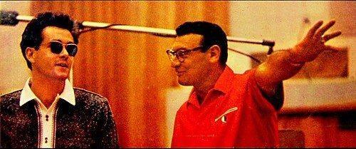 Frankie Laine & Michel Legrand