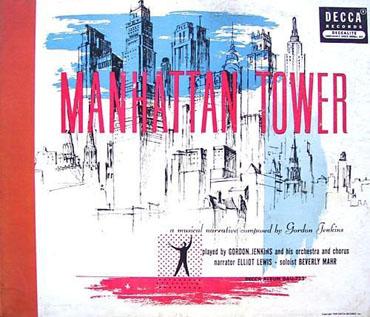 ManhattanTowerAlbumCoveri