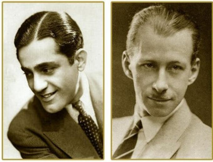 Ray Noble & Al Bowlly