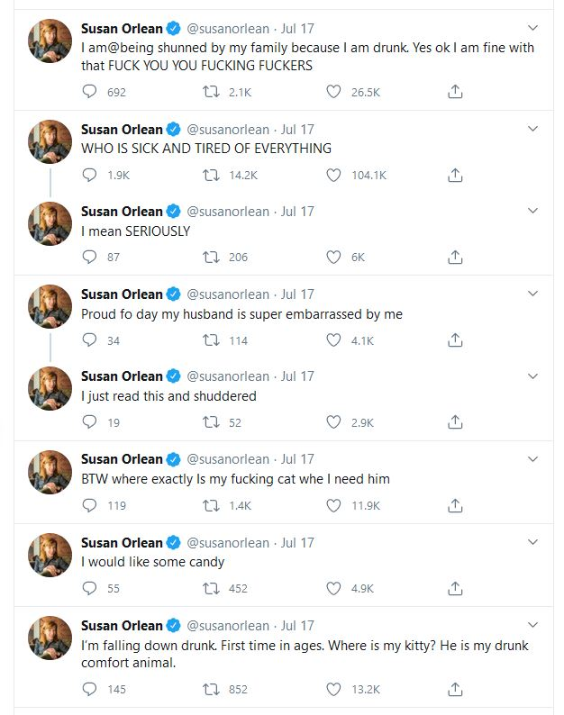SusanOrlean