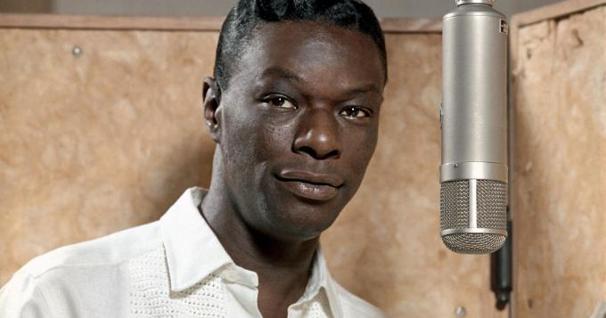 Nat King Cole36