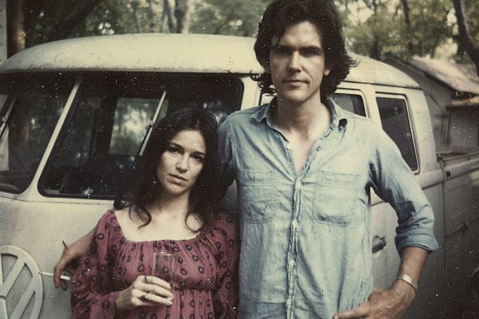 Guy Clark & Susannah