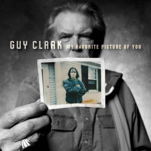 Guy Clark-Picture