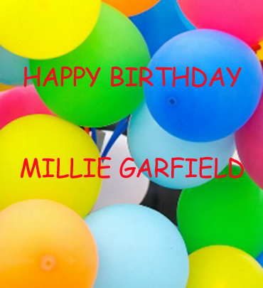 Happybdmillie07
