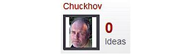 Zerochuckhov