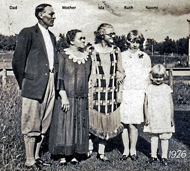 Naomifamily
