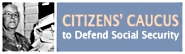 Bernie Sanders' Citizen Caucus to Defend Social Security